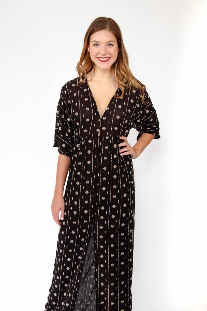 Amuse Society Lyla Dress
