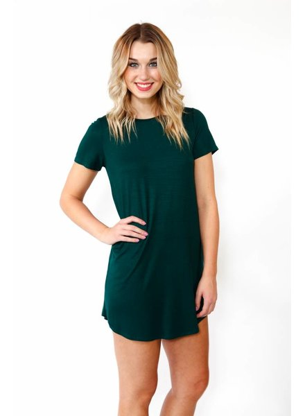 Wasabi & Mint S/S Tee Dress