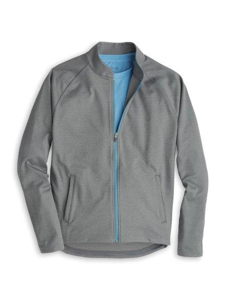 Peter Millar Chamonix Stretch Knit Power Jacket
