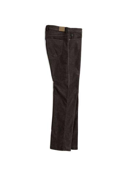 Peter Millar Stretch Cord Five Pocket Pant