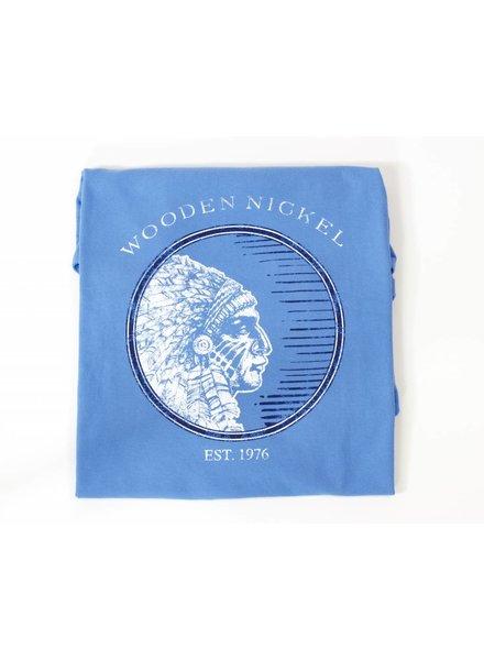 Oklahoma Nickel-Comfort Colors S/S