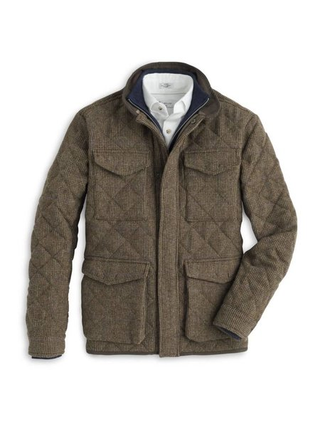 Peter Millar Broadfield Shirt Jacket