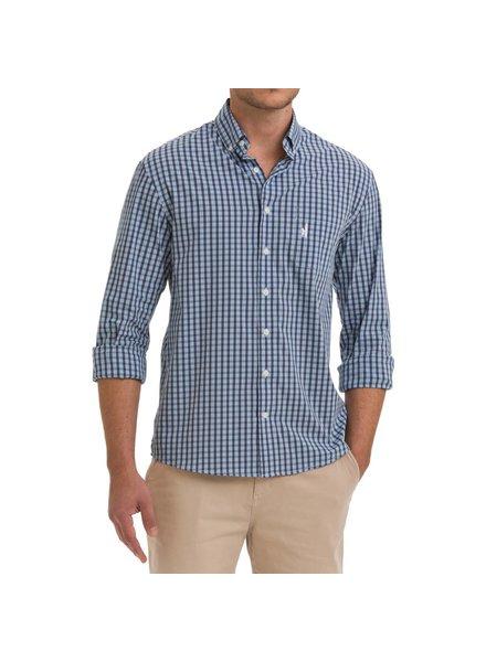 Luke L/S Prep Shirt