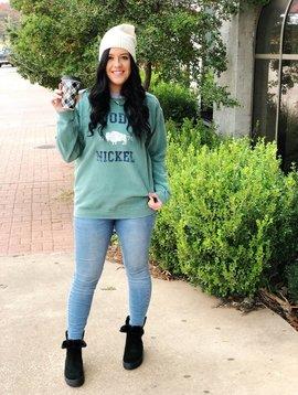 WN University Sweatshirt