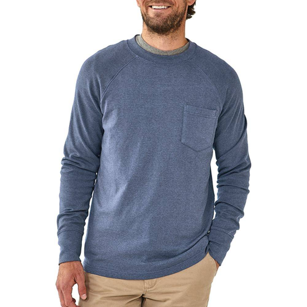 The Normal Brand Puremeso Crew Pullover