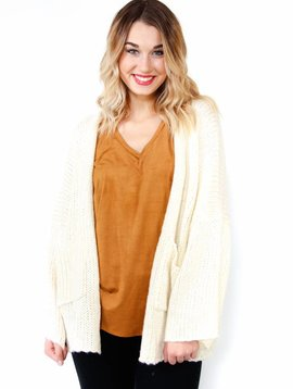Sage the Label Love Me Tender Sweater