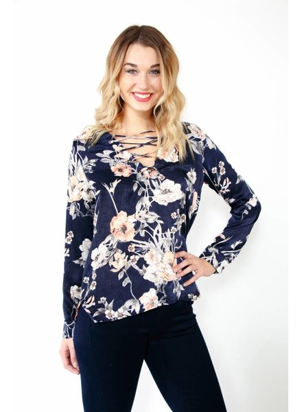 Sage the Label Sweet Thing Blouse