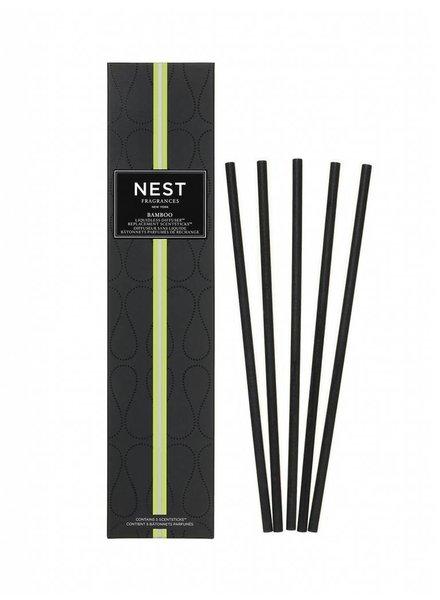 NEST Fragrances Bamboo Liquid-Less Diffuser Refill
