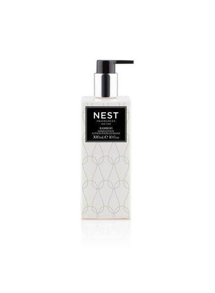 NEST Fragrances Bamboo Hand Lotion 10 fl. oz.