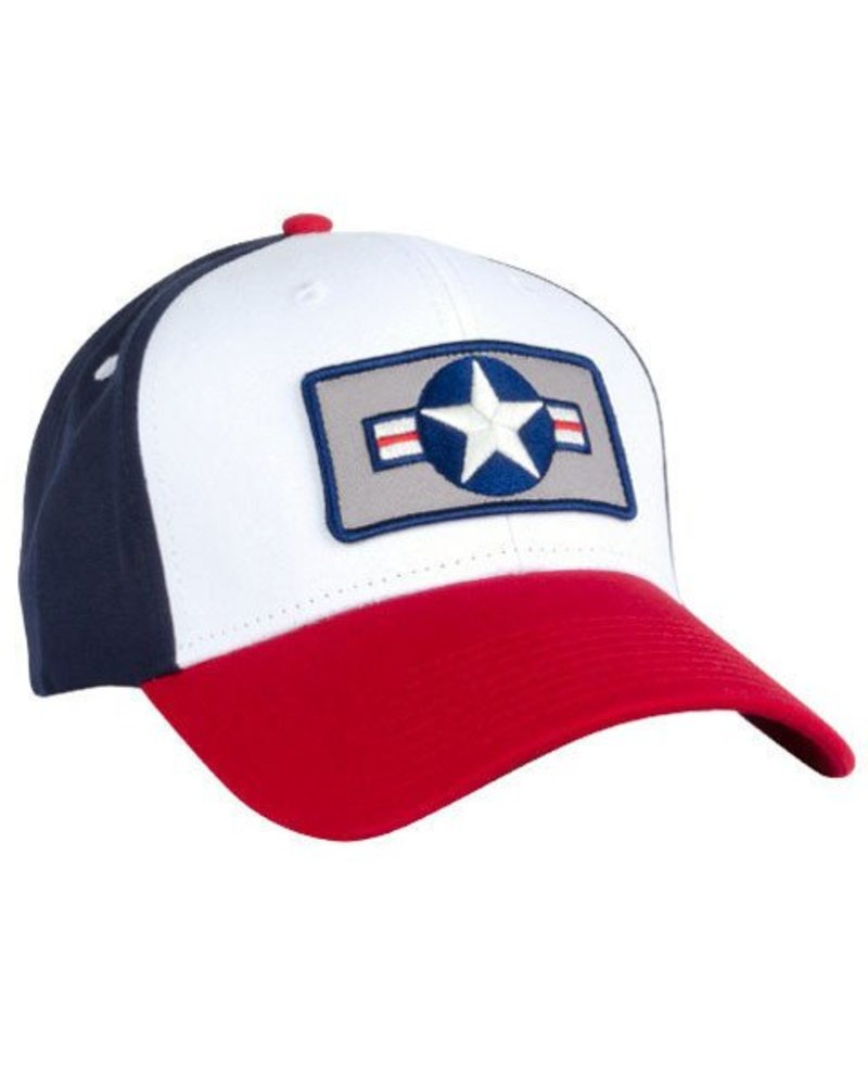 Rowdy Gentleman Snapback Hat