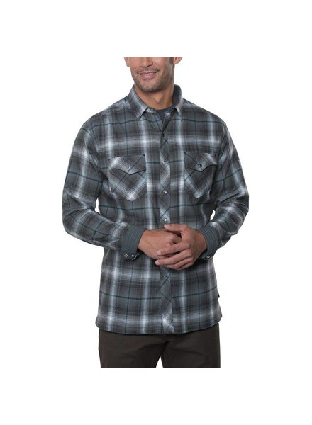 Kuhl Lowdown Long Sleeve Shirt
