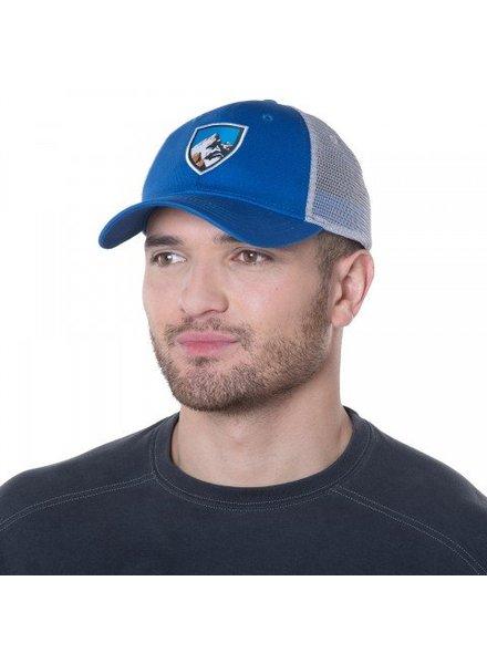 Kuhl Kuhl Trucker Hat Lake Blue