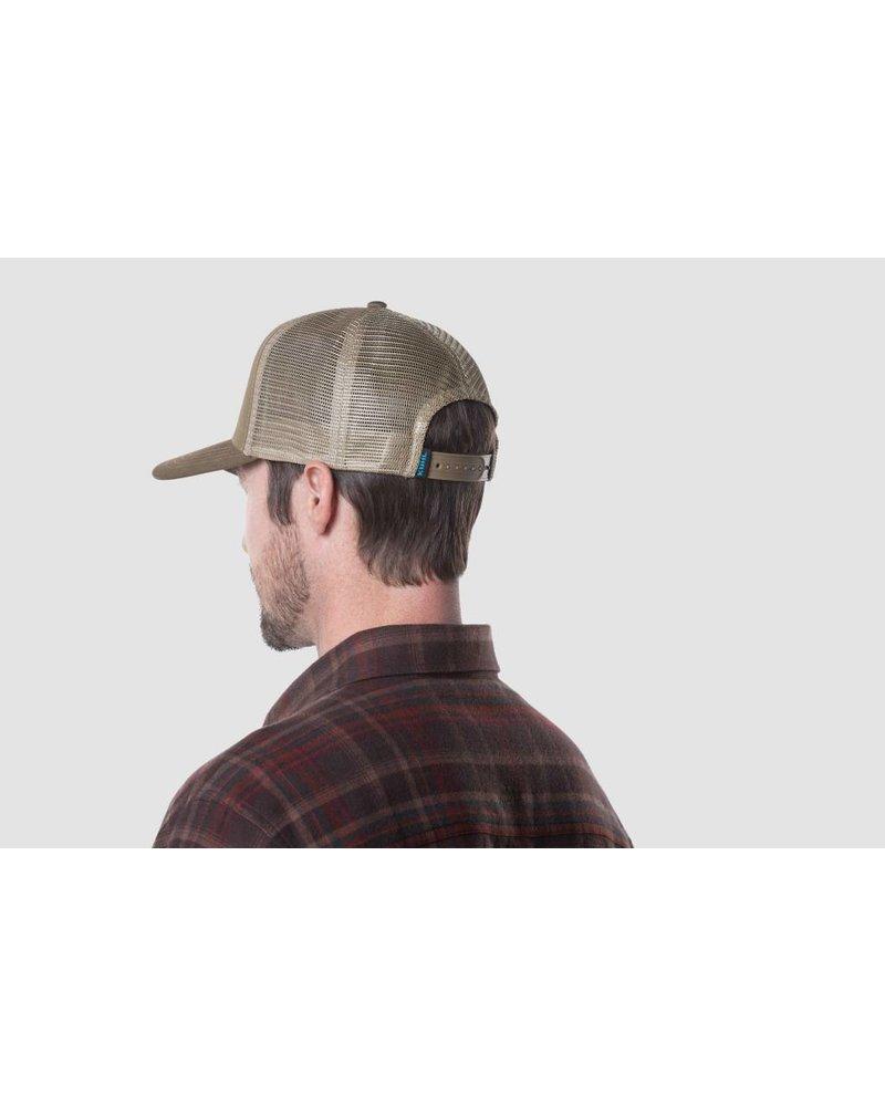 Kuhl Outlandr Hat Dark Khaki