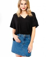 Free People Maddie Tee