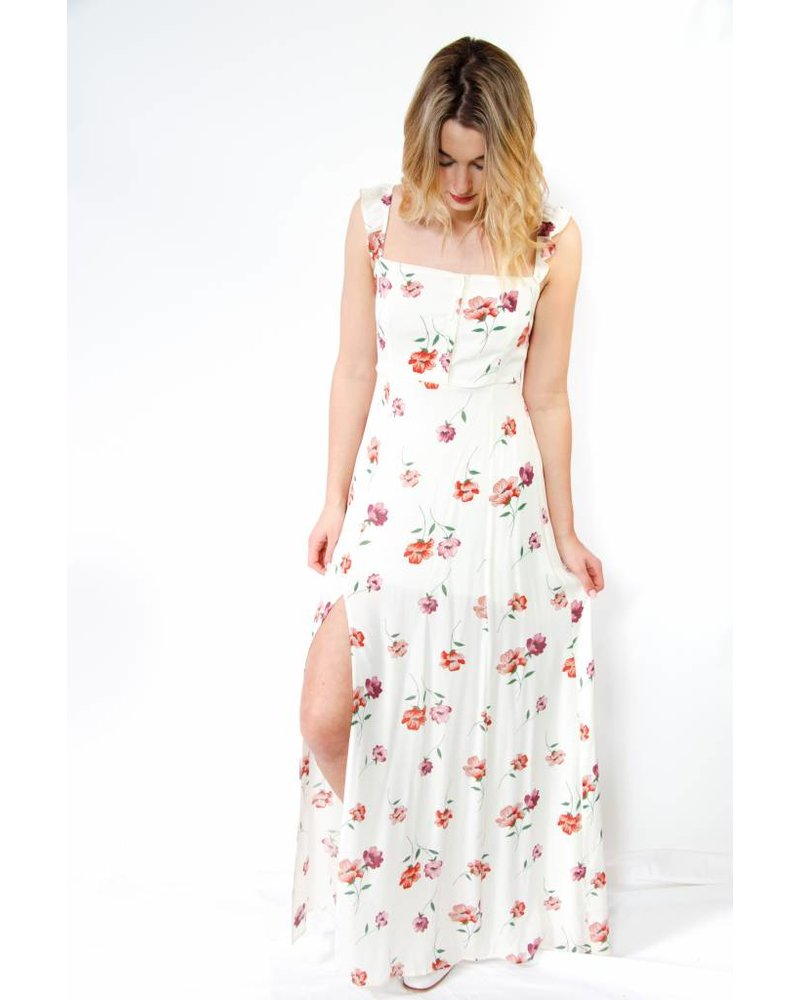Sage the Label Bad Habit Maxi Dress