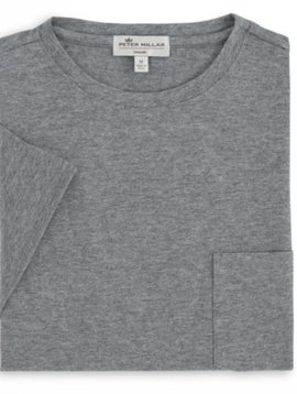 Peter Millar Crown Pocket Tee