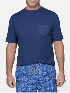 Peter Millar Seaside Pocket Tee