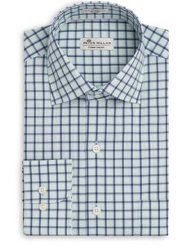Peter Millar Crown Comfort Trinidad Check