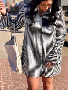 Amuse Society Kind Hearted Dress