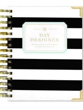 Day Designer July 2018 Mini Day Designer Stripe