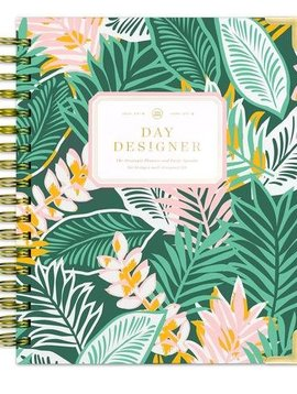 Day Designer July 2018 Day Designer Antigua