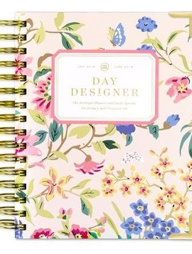 Day Designer July 2018 Mini Day Designer Climbing Floral