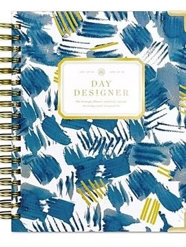 Day Designer July 2018 Day Designer Brushstrokes