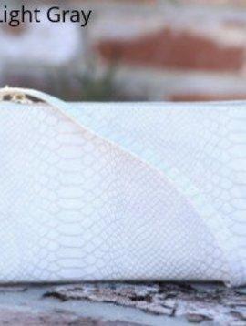 Caroline Hill Designs Liz Custom Crossbody Snake