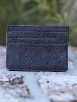 Caroline Hill Designs Micah Mini Wallet