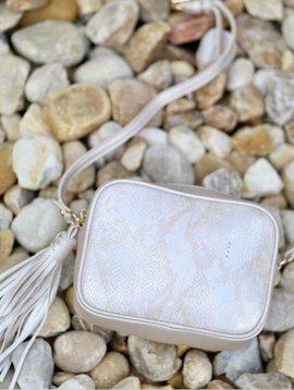 Caroline Hill Designs Cason Camera Bag