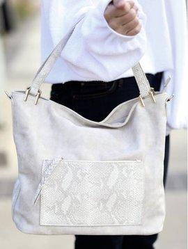Caroline Hill Designs Allie Bag