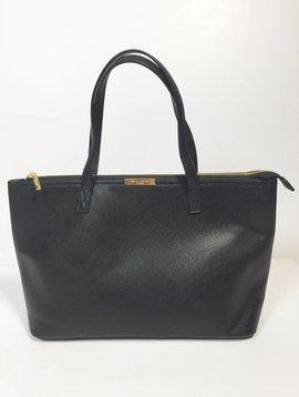 Katie Loxton Harper Tote Bag, Black