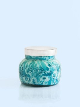Capri Blue 8 oz Watercolor Petite Jar