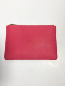 Katie Loxton Bag of Tricks Pink Perfect Pouch