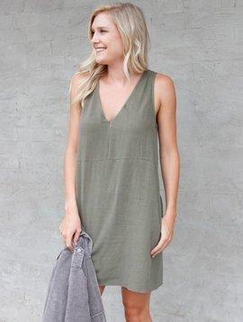 Buffalo Trading Co. Camp Up Dress