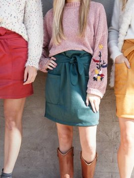 Buffalo Trading Co. Confessions Skirt