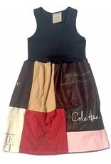 Dust Bag Dress 4-5yrs