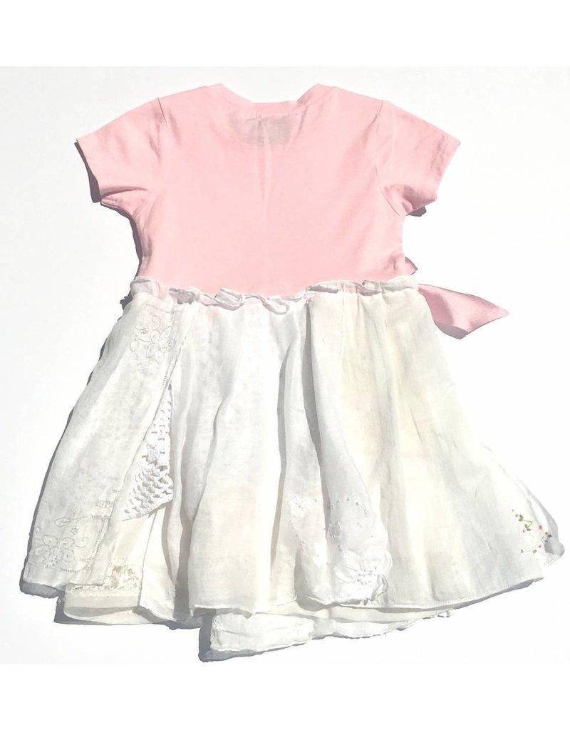 Custom Pink s/s 12-18mos
