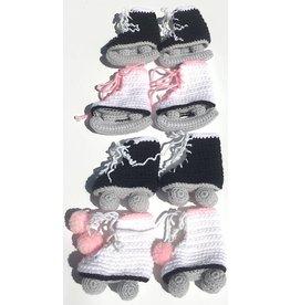 Crochet Skates