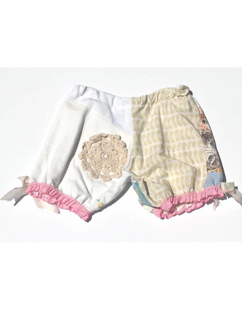 Georgia Shorts 3-4yrs