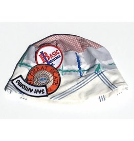 Patch Hat 4-6yrs