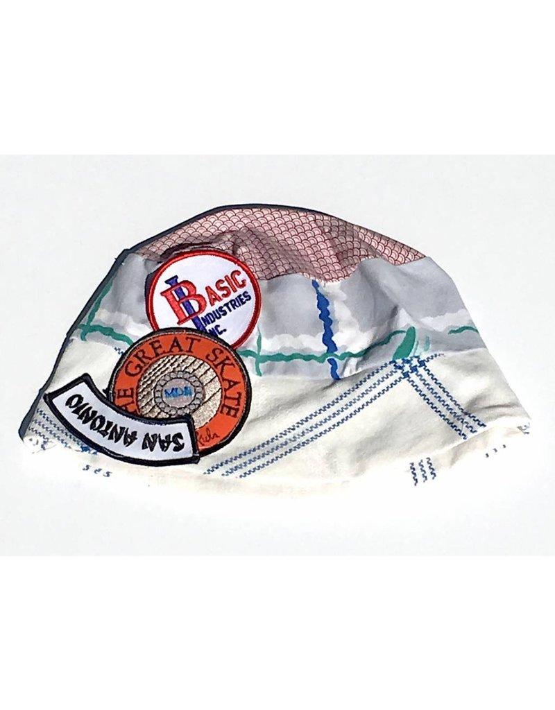 Patch Hat 4-6yrs