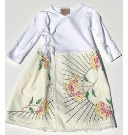 Mary Kimono 0-3mos