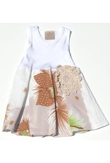 Savannah Pine Dress