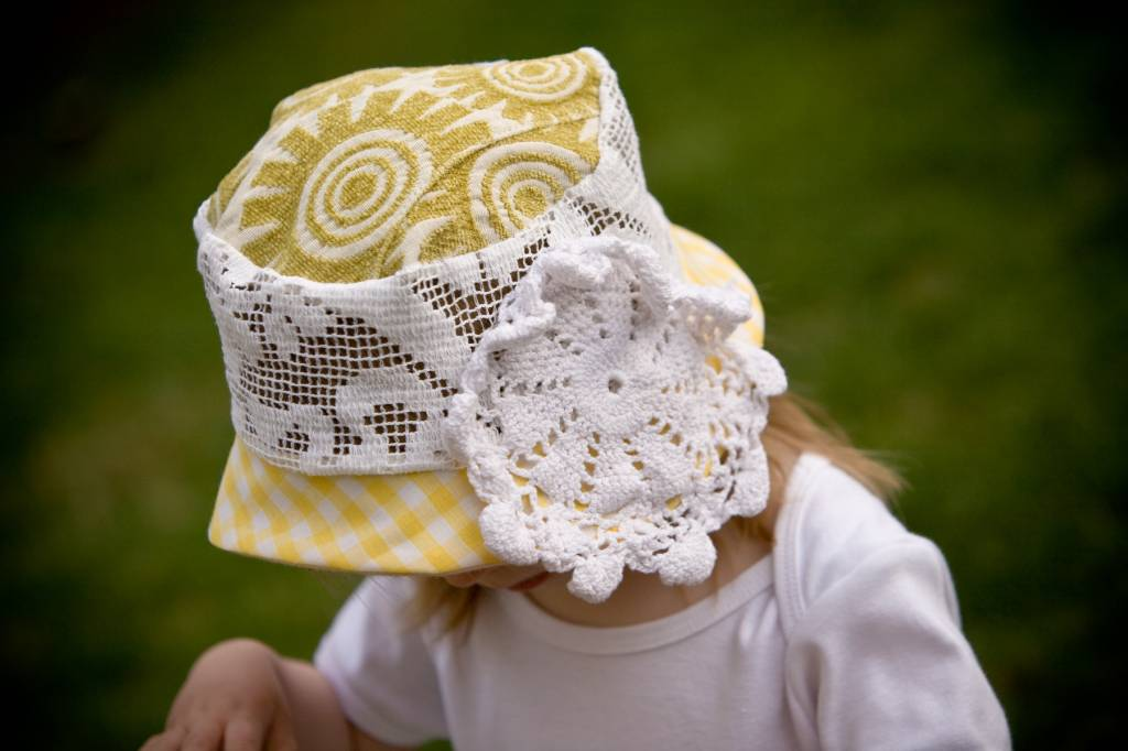 Annabelle Hat Baby/Toddler