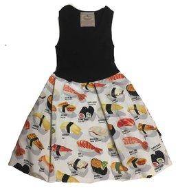 Sushi Dress