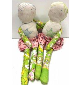 Twins Dolls