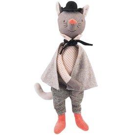 Gallant Cat