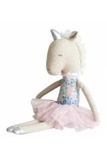 Yvette Unicorn Doll