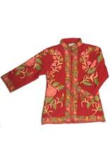 Bipasha's Wool Jacket